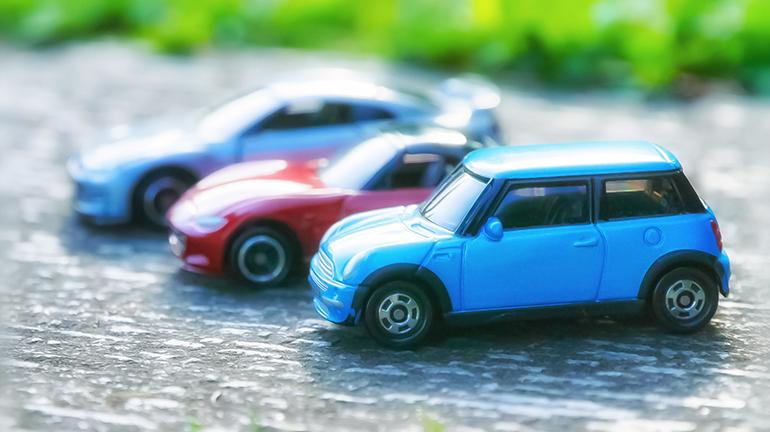 車のイメージ画像